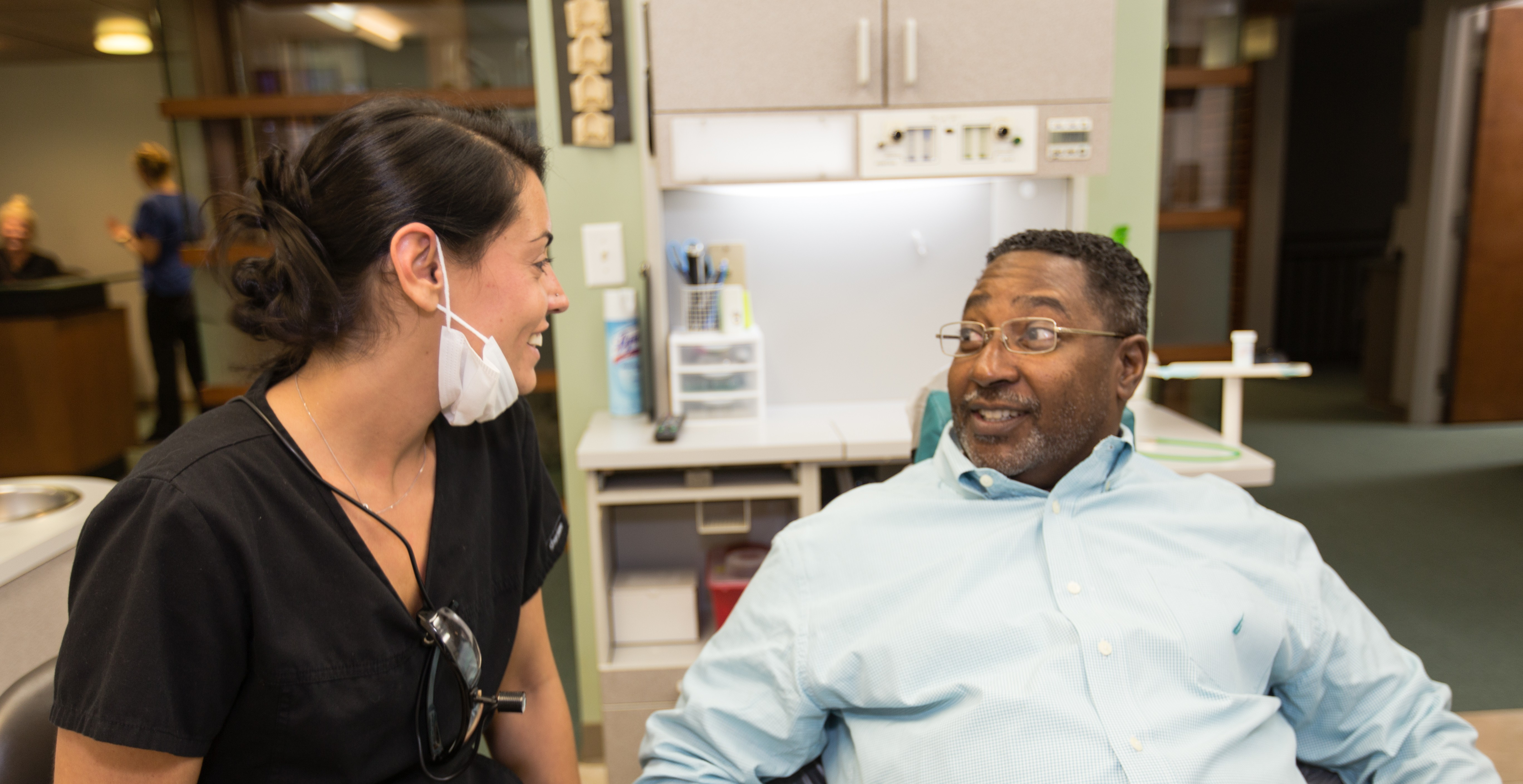 full-mouth-reconstruction __Sunrise Dental | Chapel Hill | Durham | Raleigh | Cary, NC